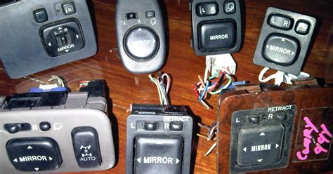 Switch Retract switch retract all new corolla ae112 jdm jakarta speed