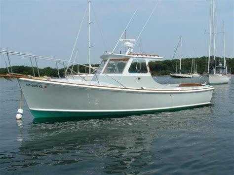 downeast sport fishing boats dyer 29 location downeast boat forum dyers pinterest