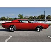 Image Gallery Black 71 Charger