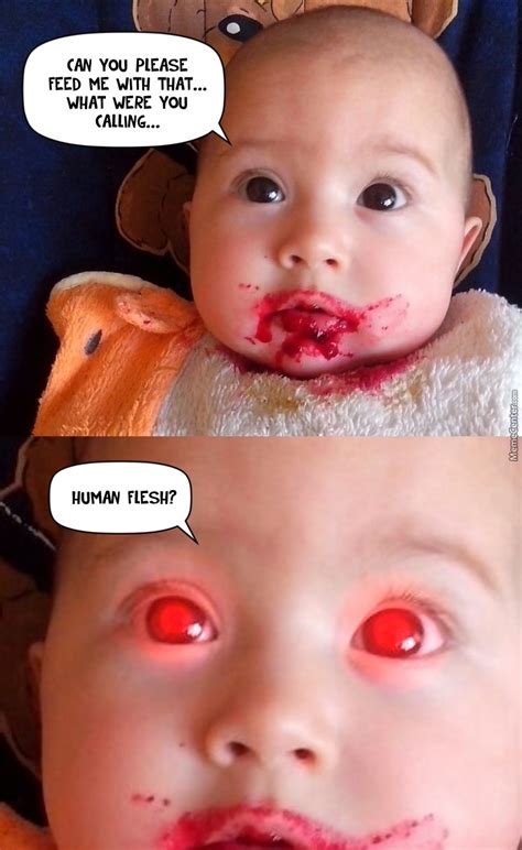 Toddler Meme - hungry toddler by nedesem meme center