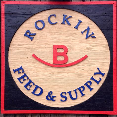 rockin b feed supply get quote pet stores 12440