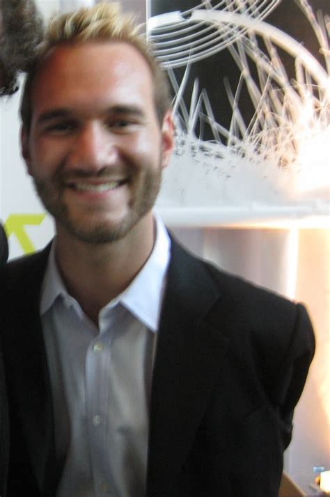 the biography of nick vujicic quotes by nick vujicic like success