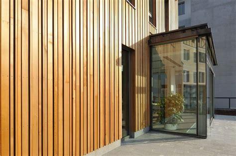 Cedar Wood Cladding Cedar Cladding Textured Panel Wood Look By Vojteh
