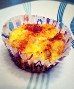 mini egg and bacon quiche musings from a stay at home chef