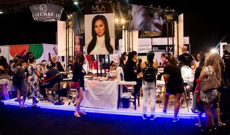 las vegas hair show 2015 ibs international beauty show las vegas makeup