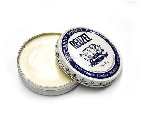Pomade Clay reuzel clay matte pomade 4oz end 1 7 2019 10 15 pm