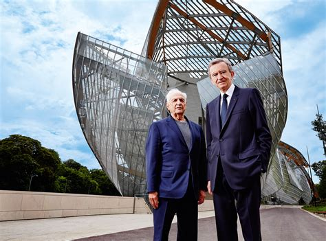 Fondation Vuitton by Fondation Louis Vuitton S Opening How To Spend It