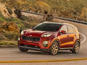 When Is The New Kia Sportage Coming Out 2017 Kia Sportage Combining Practicality With A Sporty
