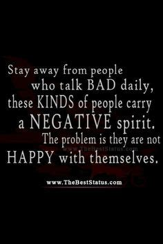 How To Get Rid Of Bad Spirits Inside You bullying quote word inspirations pinterest bullying