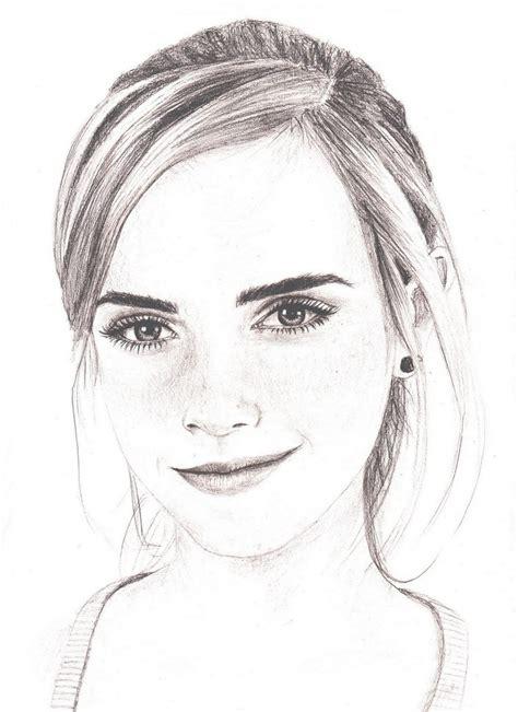 emma watson drawing emma watson drawing by bree style on deviantart