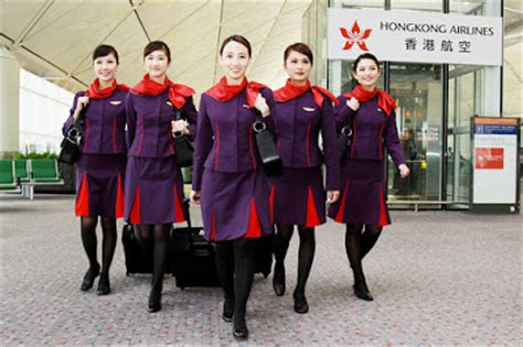 cabin crew opportunities fly gosh hong kong airlines cabin crew recruitment