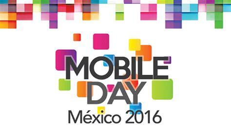 mobile day infografia mobile day 2016 sg buzz