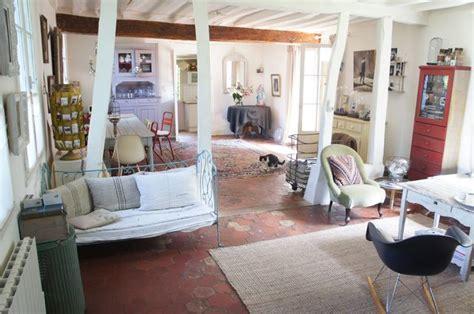 Decoration Maison Avec Tomettes cuisine avec sol tomette o la trouveton with cuisine avec