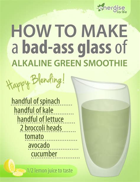 How To Make Healthy Detox Smoothies by 95 Best Free Alkaline Diet Recipes Images On