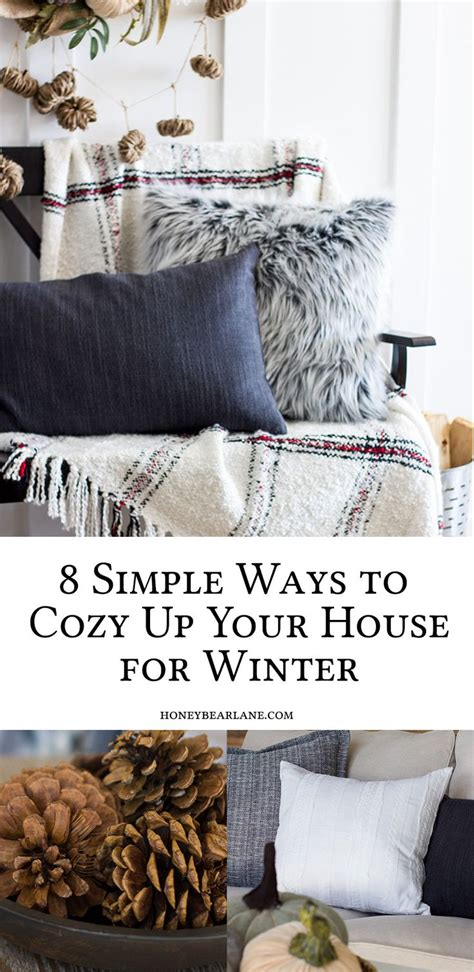best 25 winter home decor ideas on