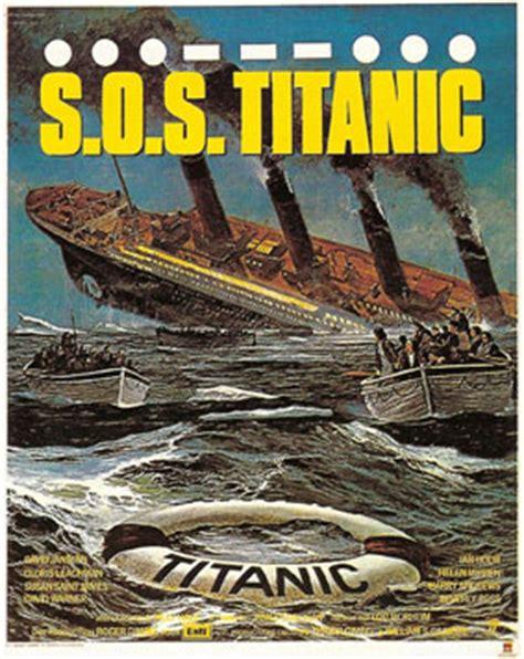 titanic film german the titanic and the cinema le titanic 224 cherbourg