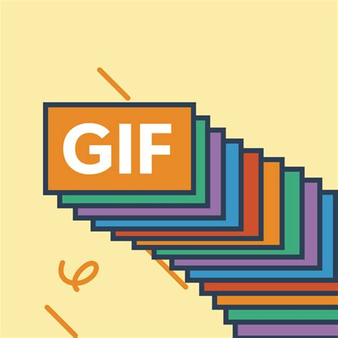 Gif Lookup Debuts Its Own Gif Search Engine Techcrunch