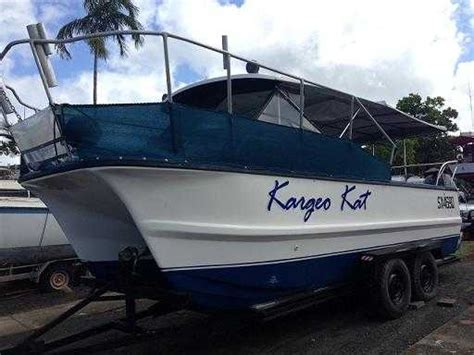 motor boats for sale cairns boat sales and auctions qld