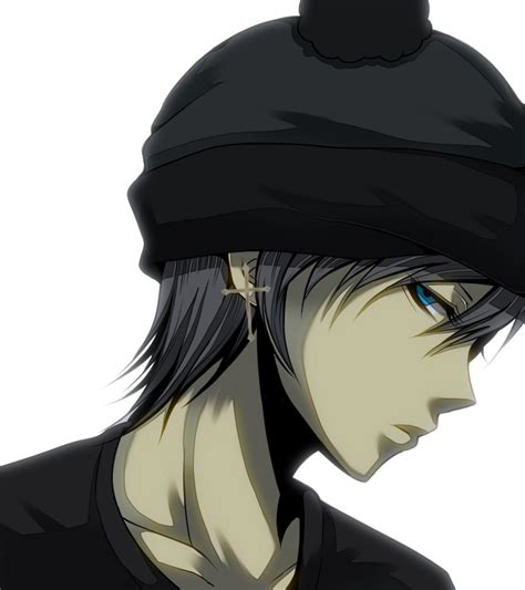 A Version Of Hat by Stan In Anime Version By Giannitoarlie On Deviantart
