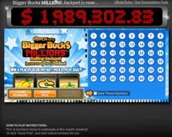 Pch Lotto Results - 25 best ideas about lotto winning numbers on pinterest winning lottery numbers