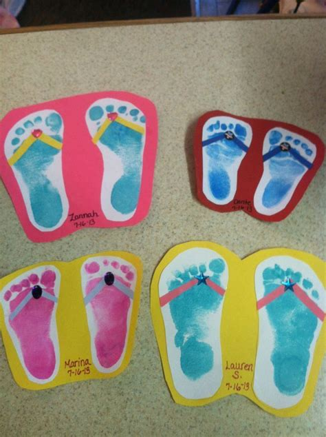 ideas for flip flop craft projects 25 best ideas about flip flop craft on flip