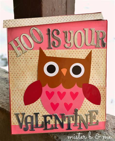 diy valentines box mister b and me diy valentines box