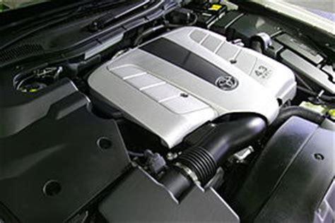 volvo engines reliability toyota uz engine