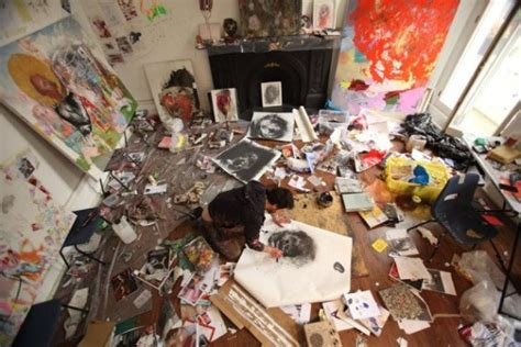 how to make an art studio in your bedroom 44 stunning art studios that will inspire you to get back