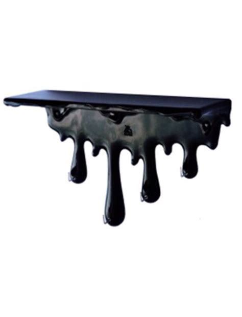 jackthreads home decor antartidee dripping shelf from jackthreads random