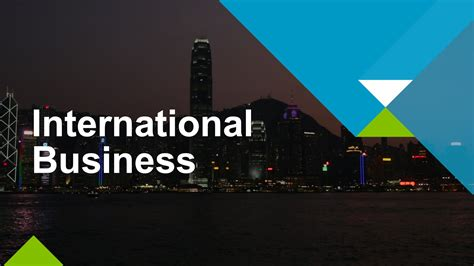 Study Guide For International Trade And The World Economy studying international business at unsw business school
