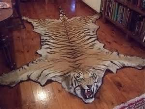 Real Animal Hide Rugs Don T Be Afraid To Use Animal Skin Gorgeous Rug J