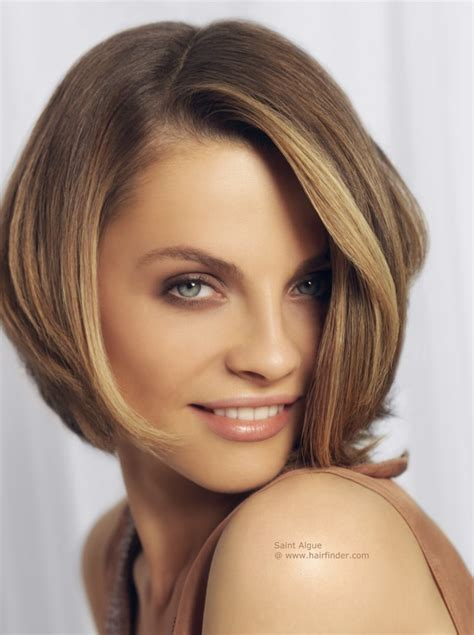 long hair with tapered ends haircut with tapered ends a classic tapered bob
