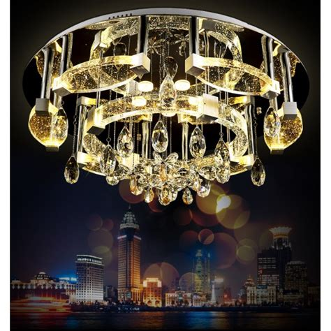 Ceiling Light Display by Led Chandelier Light Led Ceiling Light Led L Led Lights