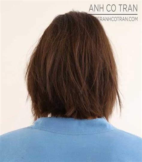 25 Back View of Bob Haircuts   Bob Hairstyles 2017   Short