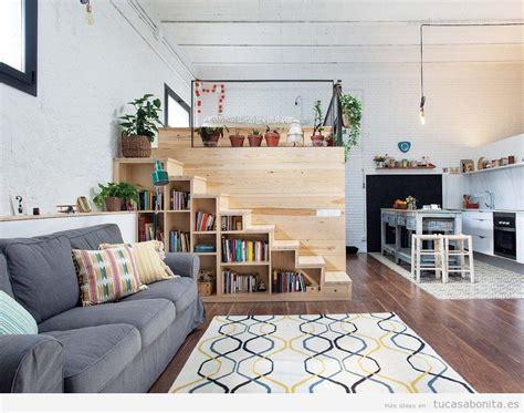 como decorar un estudio de 40 metros apartamento peque 241 o archivos tu casa bonita