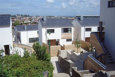 roseville appartments roseville housing guernsey design engine architects
