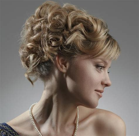 Knot Hairstyle by Cool And Hairstyles For Naturally Curly Hair