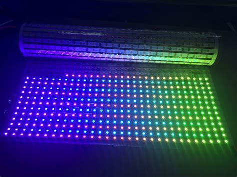 Pixel Lights by Aliexpress Buy 60 40 Pixels Rgb Color Ws2812b