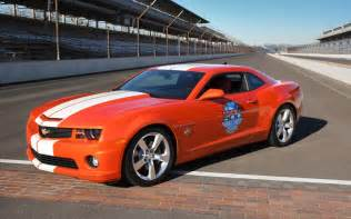 Chevrolet Cars 2010 2010 Chevrolet Camaro Ss Indianapolis Car Wallpapers Hd