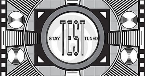 test pattern screensaver pics for gt old tv test pattern screensaver