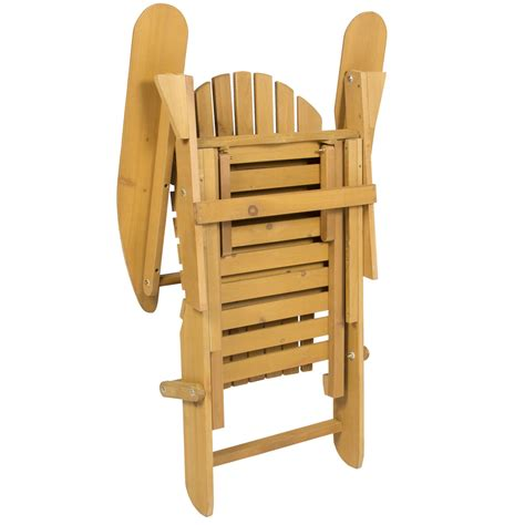 adirondack chair with pull out ottoman patio chairs with pull out ottoman creativity pixelmari com