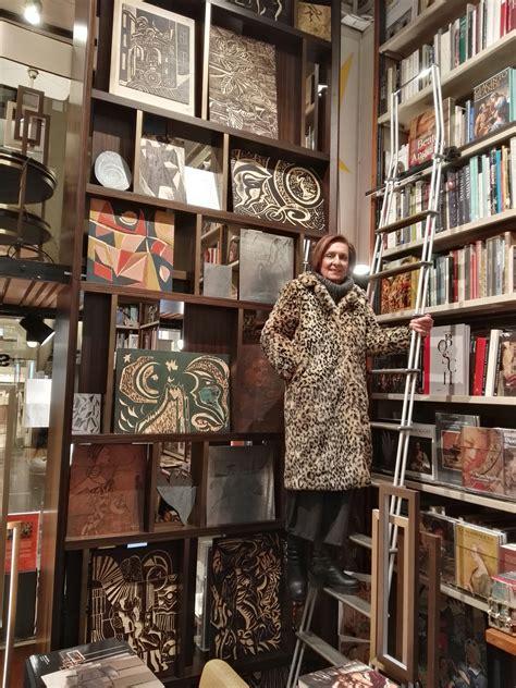 libreria galleria vittorio emanuele matrici incise sensazioni sogni e trasfigurazioni