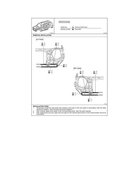 free online auto service manuals 2004 lexus gx electronic toll collection service manual 2004 lexus gx owners manual transmition drain and refiil 2004 lexus gx 470