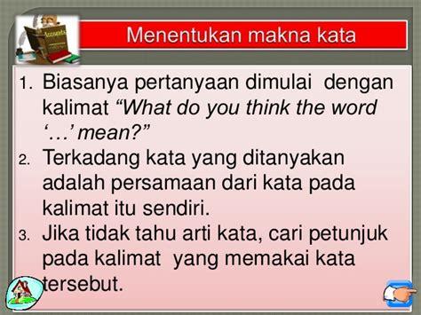 Arti Kata procedural text quot how to make pempek quot