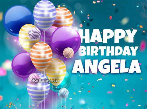 angela balloons birthday memes happy birthday