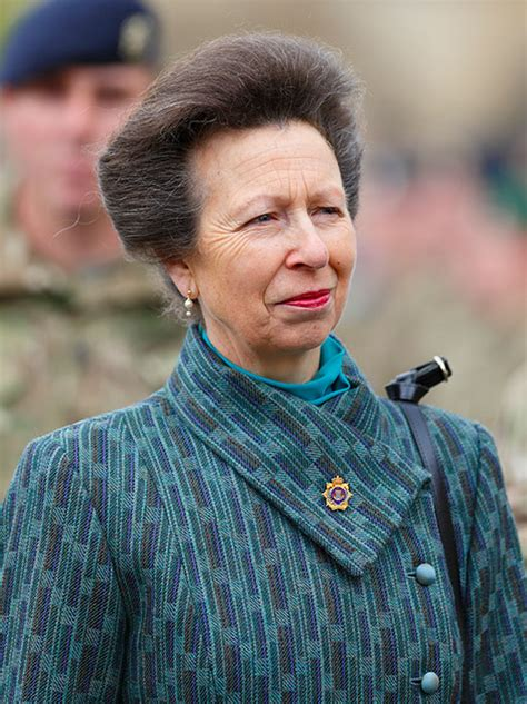 princess anne princess anne cancels engagements due to illness