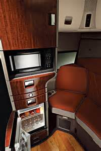 18 Wheeler Truck Interior Accessories An 18 Wheeler That Feels Like Home Wired