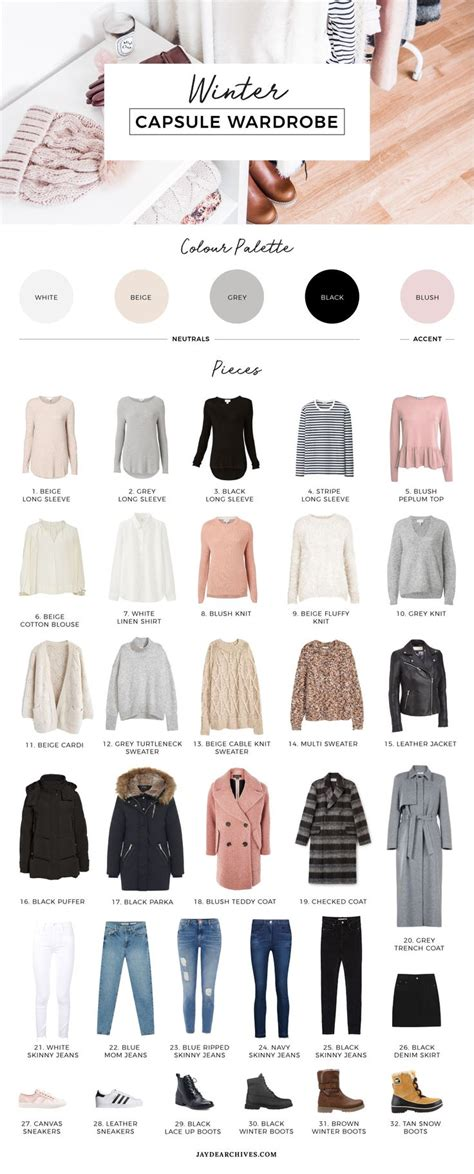 7 Tips For Creating A Capsule Wardrobe by Best 25 Capsule Ideas On Europe