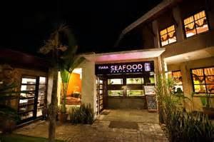 Restaurants In Tiara Seafood Restaurant Labuan Island Restaurant