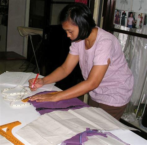 membuat anak wanita cara mudah membuat pola dasar baju anak perempuan